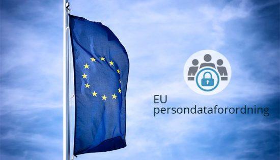 EU persondataforordning